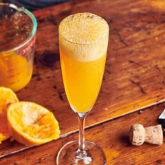 Mimosas Easy