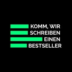 Trailer - Komm Wir Schreiben Einen Bestseller