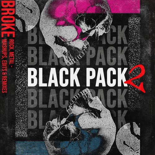BLACK PACK 2
