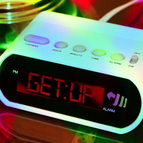 Get Up (Original Radio Edit) [feat. Hollywood Holt & Ruby Goe]