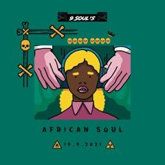 9 Souls - African Soul