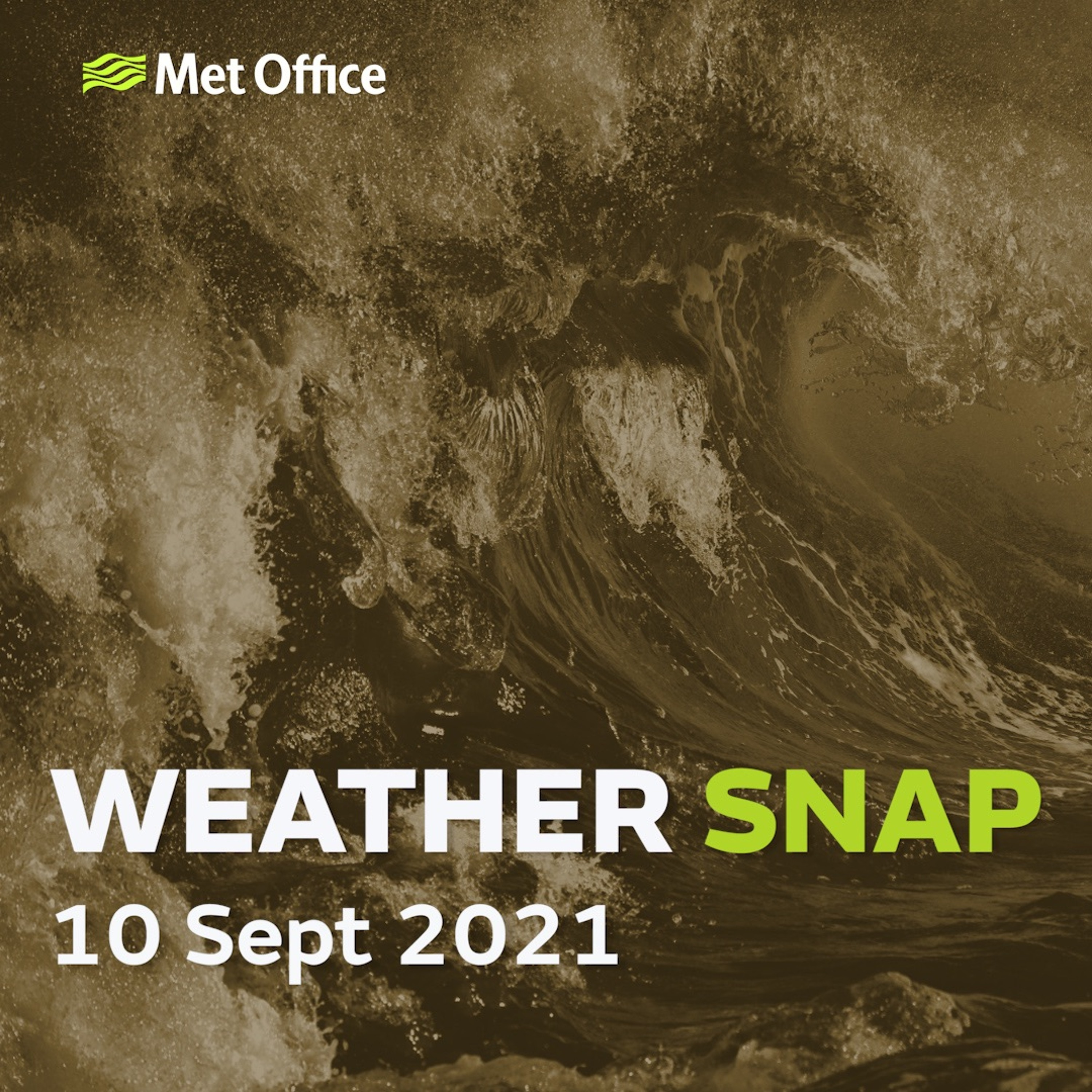 Weather Snap 10 Sept 2021