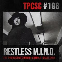 Sample Challenge #198 (Victory)