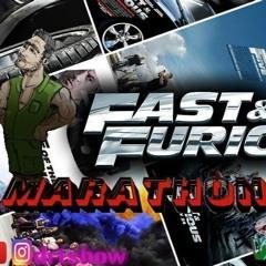 The Fast&The Furious Binge Marathon WITH YURI  !FULL!