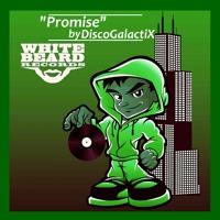 DiscoGalactiX - Promise (Teaser) [Whitebeard Records]