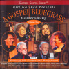 Jesus Hold My Hand (A Gospel Bluegrass Homecoming, Vol. 2 Album Version)