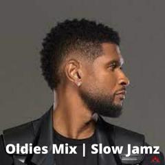 Oldies R&B Souls Mix