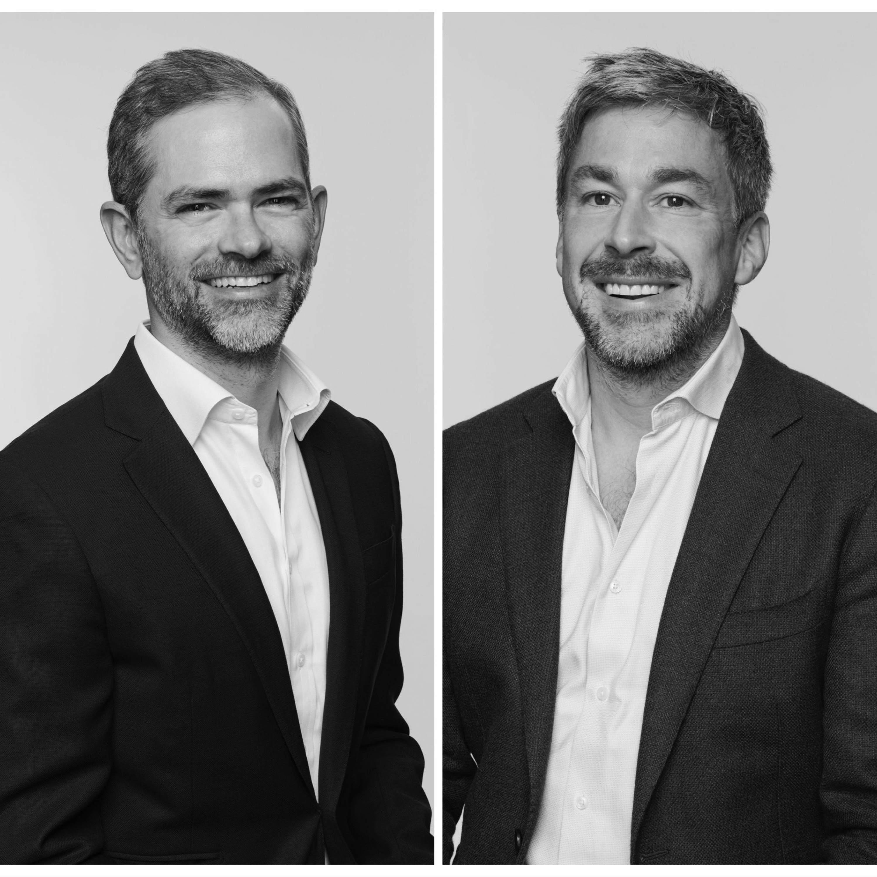 Fintech Collective's Brooks Gibbins & Gareth Jones - Partnering with Persistent Visionaries