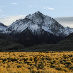 Mountain Meditation