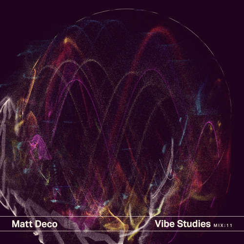 Vibe Studies Mix : 11