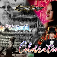 Ayumy Singer Emile Waldteufel Celebration