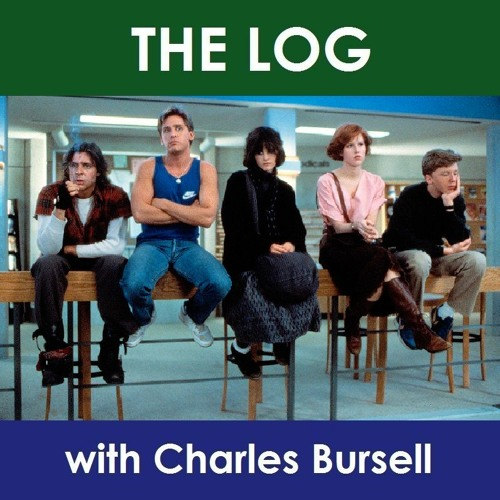 A Generational Moment - The Log #125