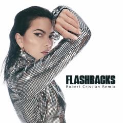 INNA - Flashbacks (Robert Cristian Remix) [Extended Version]