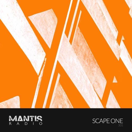 Mantis Radio 305 + Scape One