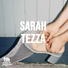 Sarah Tezza For Casa Jaguar