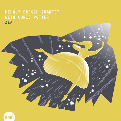 Zea (with Chris Potter) [Live]