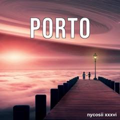 Porto - artificial intelligence AI music by crAIa
