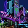 "Dj Super Leo Kush Presents ""Top Spot Riddim Mix"""
