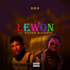 Lewon Remix (feat. Michael Blackson)