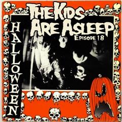 18. The Terrifying Origin of Dr. Wülfhans (Halloween)