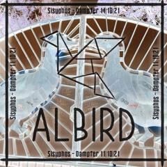 AlBird @ Sisyphos, Berlin - Dampferfahrt (11 10 2021)