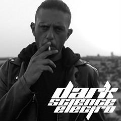 Dark Science Electro presents: Toubba guest mix