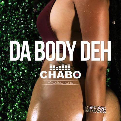 "Dennery Segment Type Soca Beat - ""Da Body Deh"" Soca Type Beat Instrumental 2021"