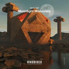 Kerem Gell - Moonlight Monastery