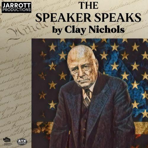 Jarrott Productions: The Speaker Speaks - Act II