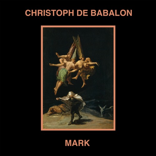 Christoph De Babalon & Mark - Split