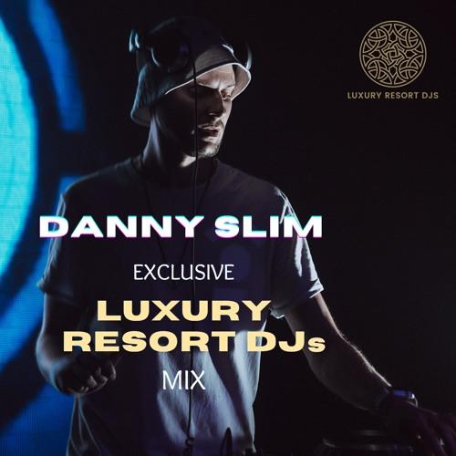Danny Slim Exclusive Luxury Resort DJs Mix / Afro House