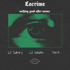 N.G.A.V. - Lacrime (Lil Sidney, Lil Sasaki, Fent)