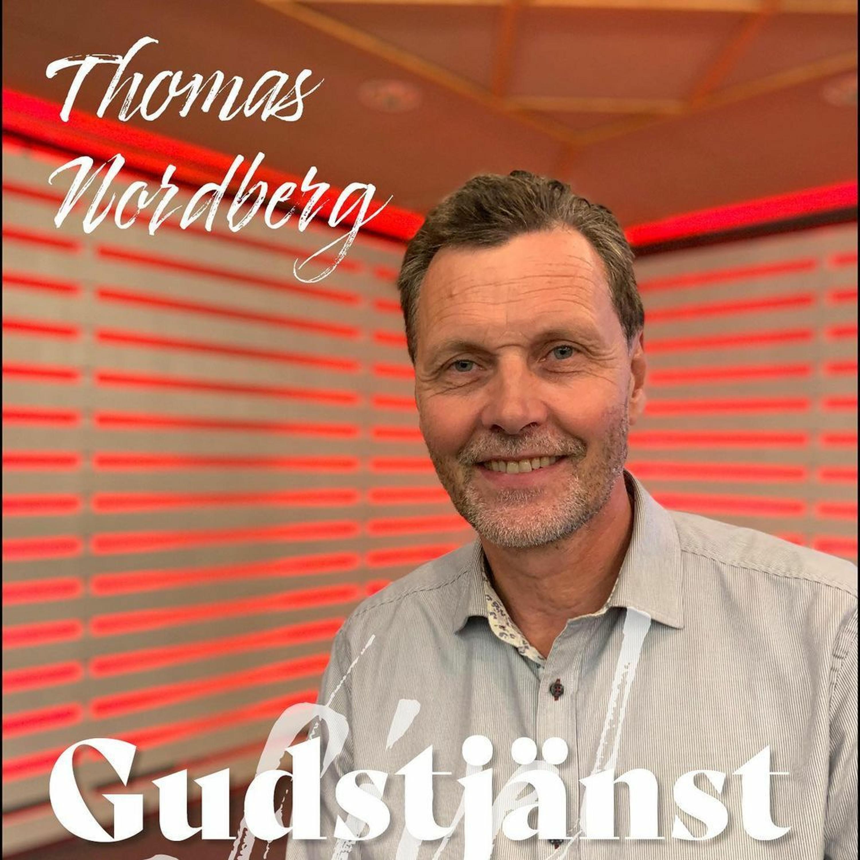 Gudstjänst - Thomas Nordberg - 20210912 - 1100