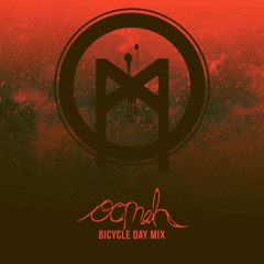 Oomah (all original) Bicycle Day mix..