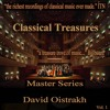 Concerto for Violin and Orchestra in D Major: III. Aria II