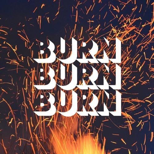 Burn (Royalty free music)