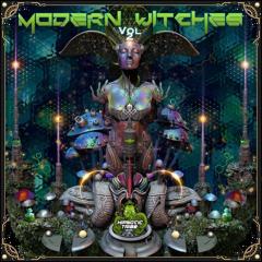 Kaikkialla - AFRICA 192 (RMX - Edit) Released on Modern Witches (Hypnotic Tribe)
