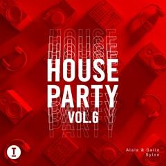 Alaia & Gallo - Syloo (Extended Mix)