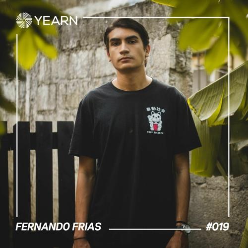 019 - Fernando Frias