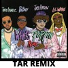 What's Poppin Remix - TAR murders DaBaby, Jack Harlow, Lil Wayne & Tory Lanez in 2 minute freestyle