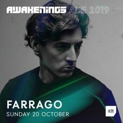 Awakenings ADE 2019 | Farrago