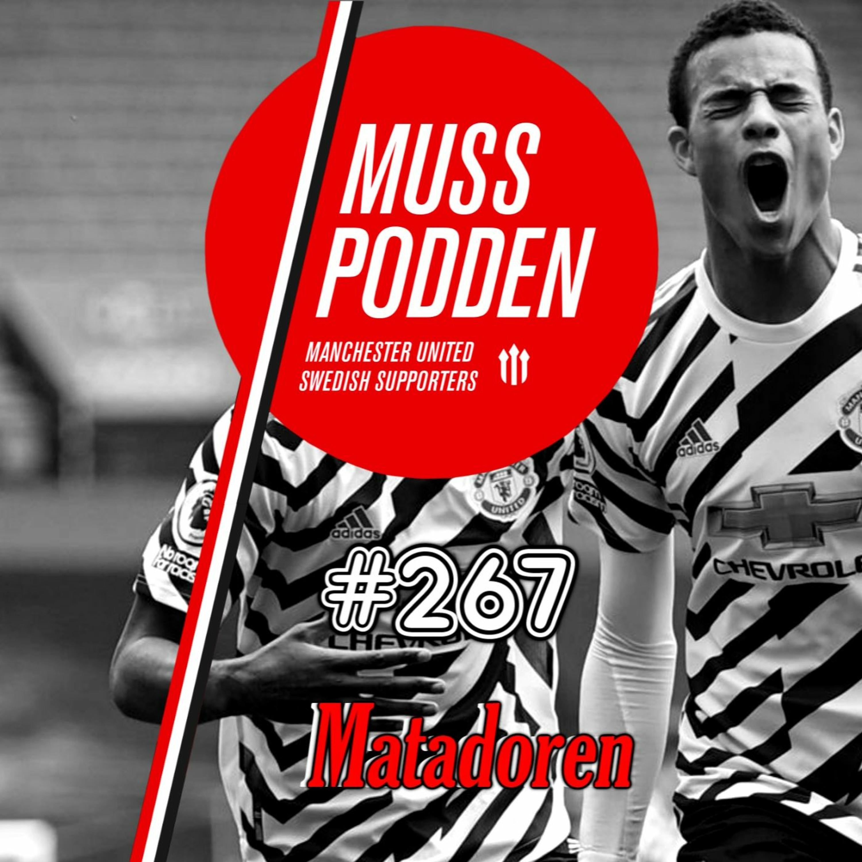 """#267 """"Matadoren"""" (efter Aston Villa)"""