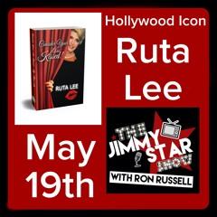 Hollywood Icon Ruta Lee