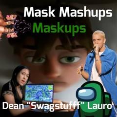 A Thousand Masks