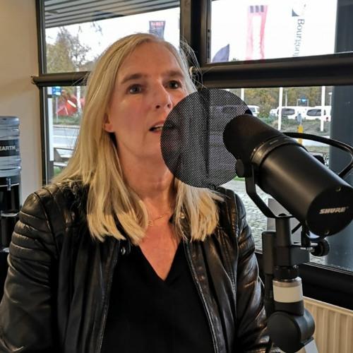 Nathalie Leenen (stress & burn-out herstelcoach) - Business Open 3.0 17 november 2020 deel 3