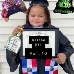 Dembow Mix Vol.10