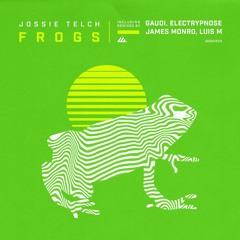 Jossie Telch - FROGS GM24