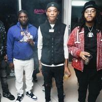 DCG Shun X Lil Zay Osama X Lil Moe 6Blocka Type Beat 2021 - Tragic (Prod. 1 Richiey)