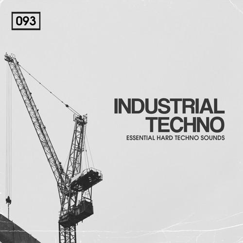 Bingoshakerz Industrial Techno MULTi-FORMAT-DISCOVER