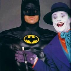 Kozie's Corner with Terri Cowley & Roman Kozlowski on the movie versions of Batman - June 16, 2021